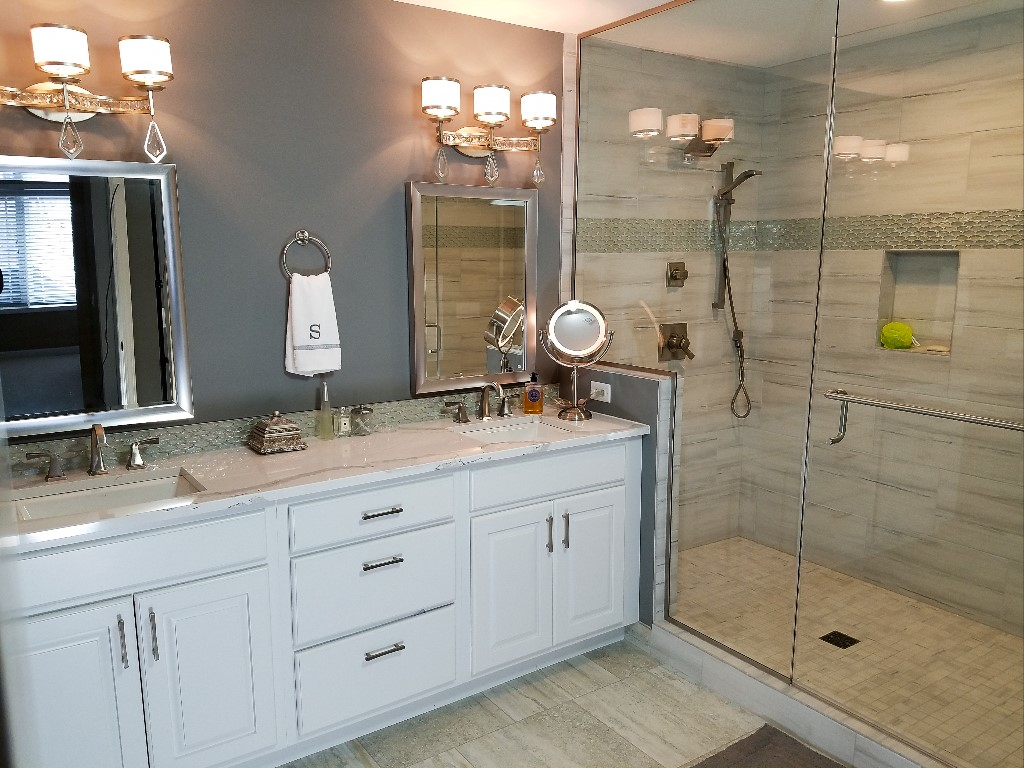 A Bathroom Remodel Will Change Your Life If There S Room In Home Too Often Taken For Granted It The Own Personal Design