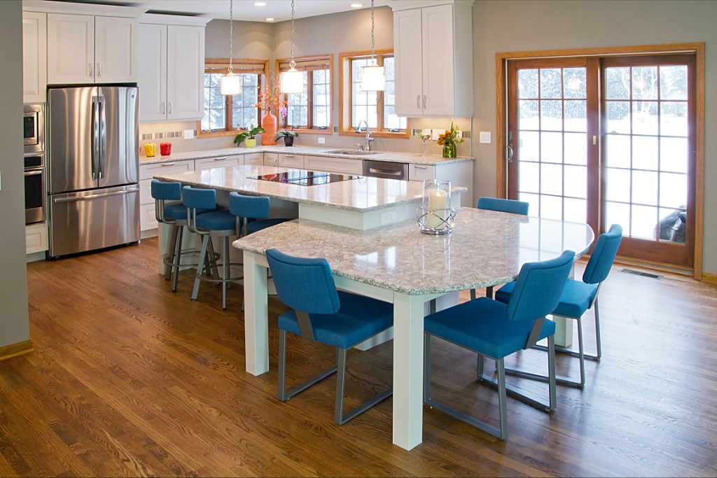 Kitchen Remodel Kitchen Renovation Madison WI DC Interiors And Enchanting Kitchen Remodeling Checklist Creative