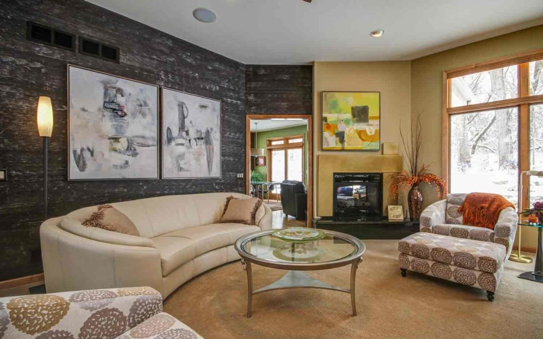 Interior Design Adds Value To Home Renovation