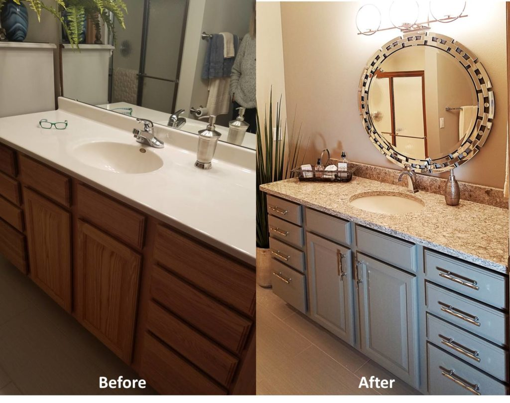 Bath Remodel | Madison WI | DC Interiors and Renovation