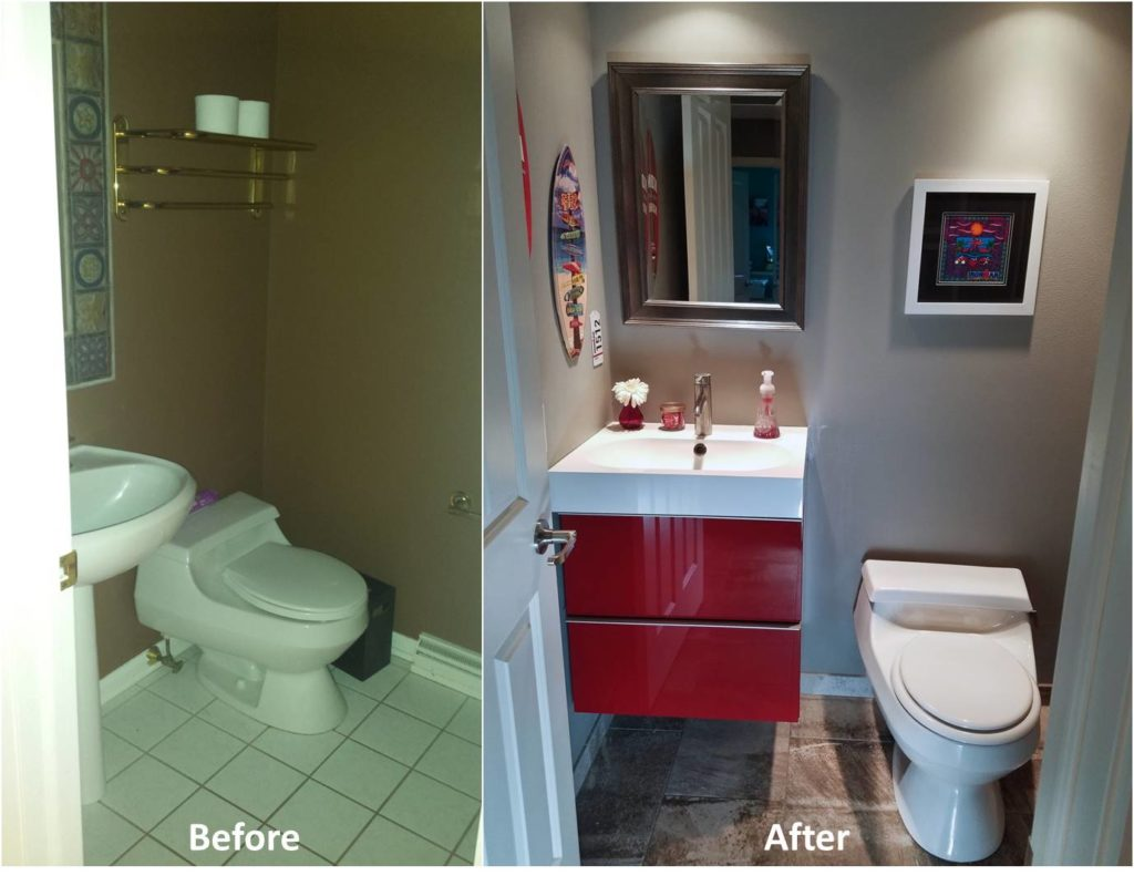 Bathroom Remodeling | Madison WI | DC Interiors and Renovations