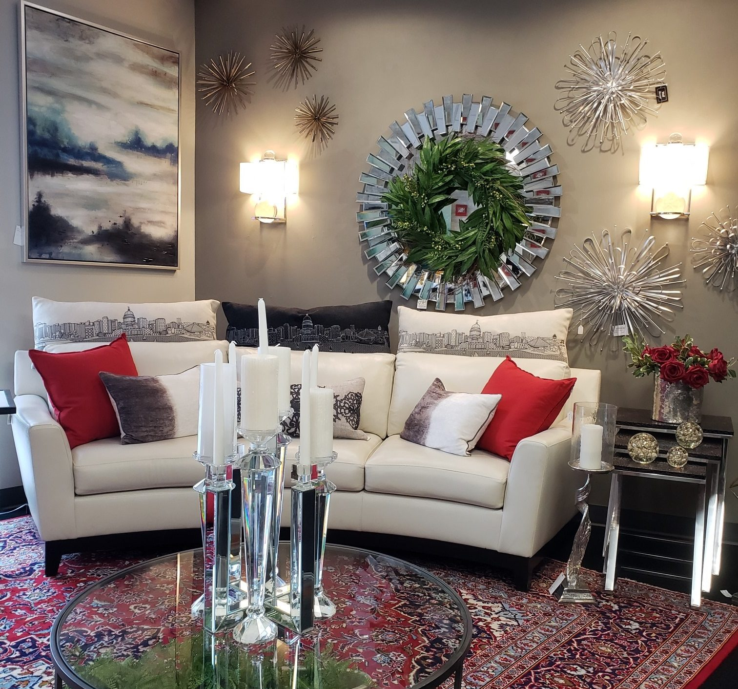 Get Inspired Visit Our Showroom Today For Interior Design Ideas