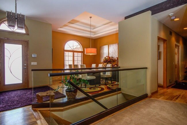Successful Home Renovation Focuses On Details