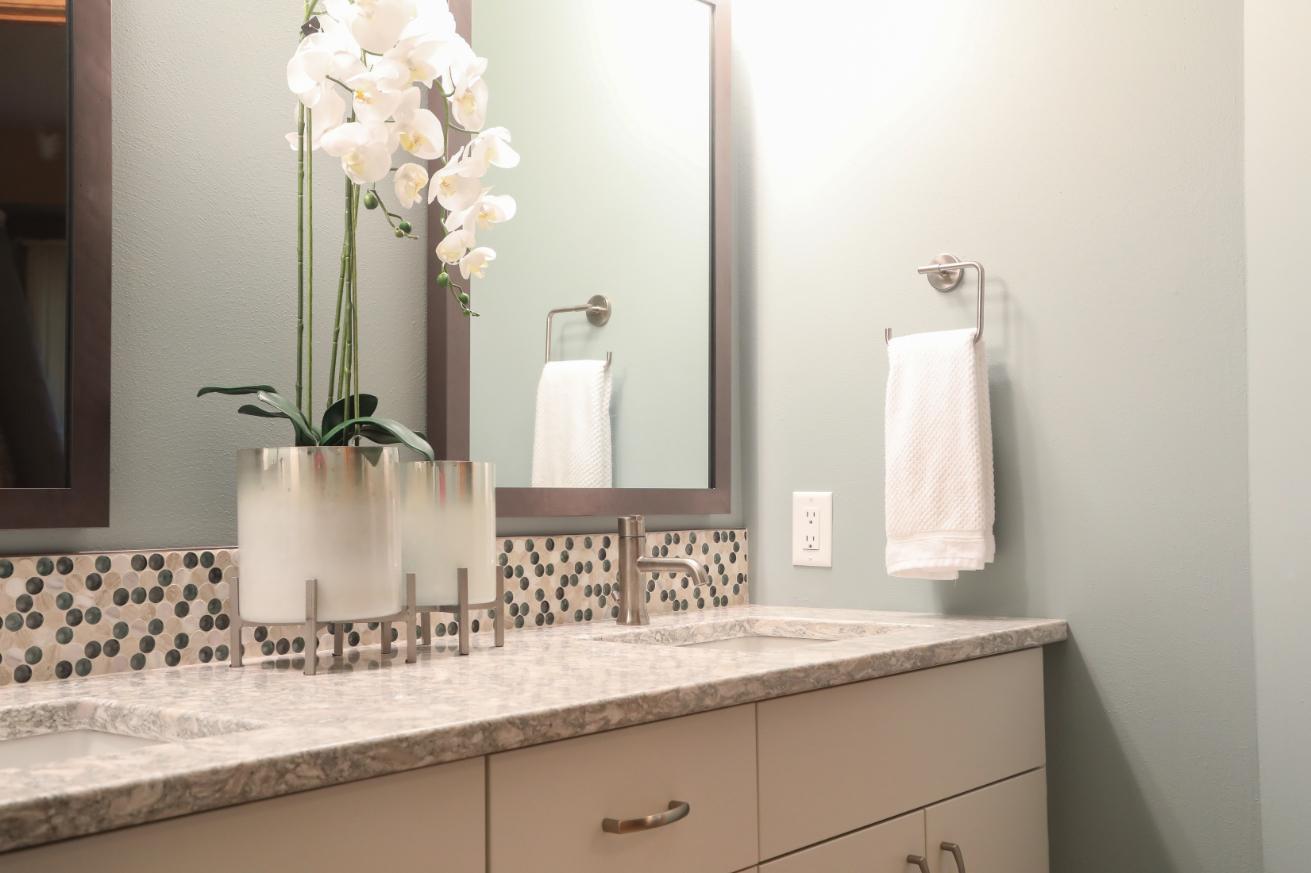 Bathroom Remodeling Portfolio | DC Interiors LLC