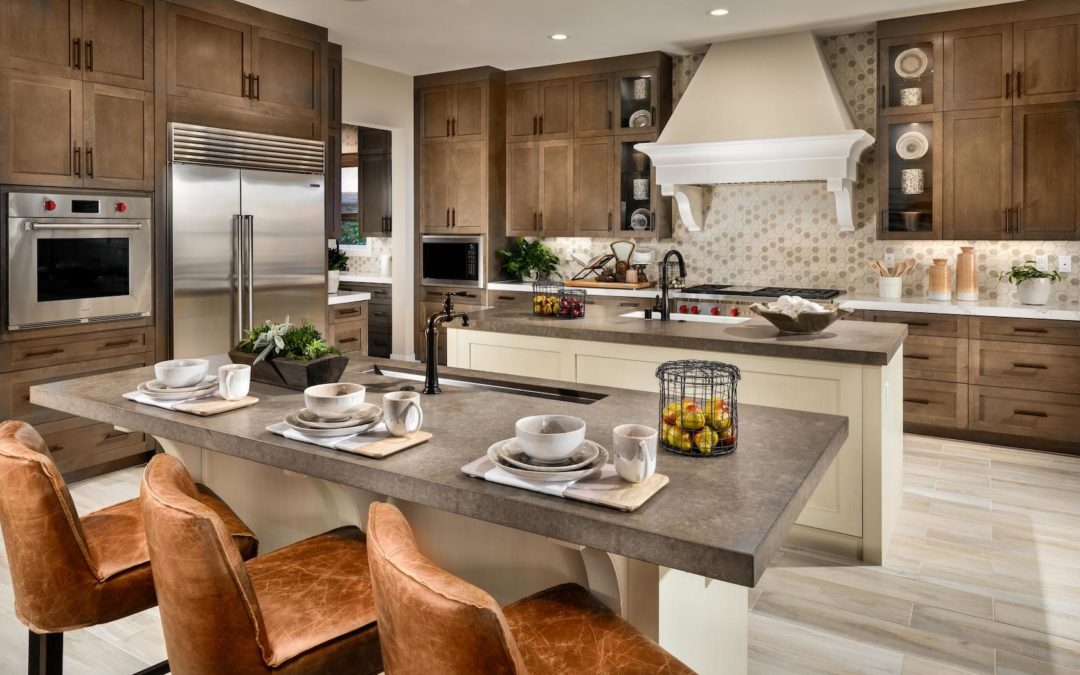 Kitchen Design Ideas For 2020 - The Kitchen Continues To ...