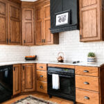 Wooden Kitchen Accents   Madison WI   DC Interiors & Renovations