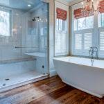 Spa-like Bathroom   Madison WI   DC Interiors & Renovations