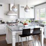 Transition Kitchen   Madison WI   DC Interiors & Renovations