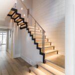 Staircase Renovation   Madison WI   DC Interiors & Renovations